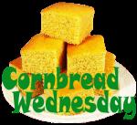 Cornbread Wednesday