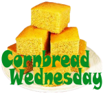 Cornbread Wednesday