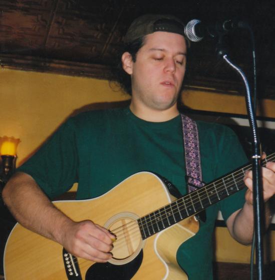 Mike Jaimes
