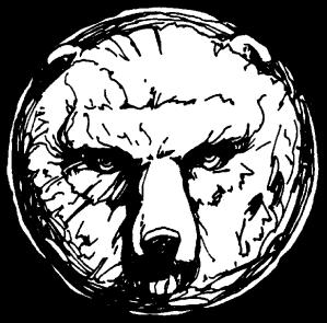 Karl's Bear Logo