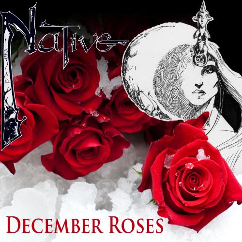 December Roses cover